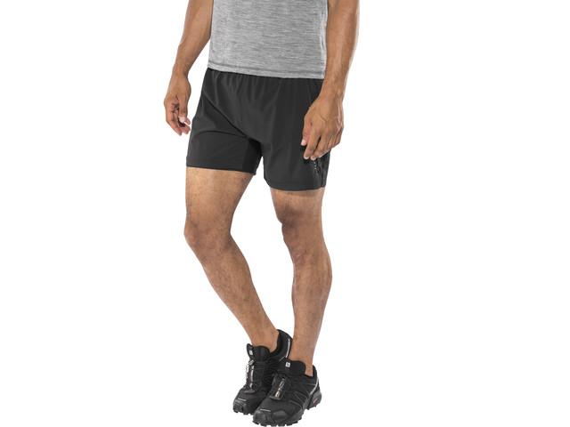 Craft Essential 2-in-1 Shorts Men, black (2019) | Bukser